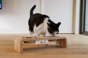 ペット用テーブル